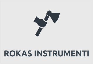 Rokas instrumenti