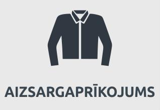 Aizsargaprīkojums un darba apģērbs